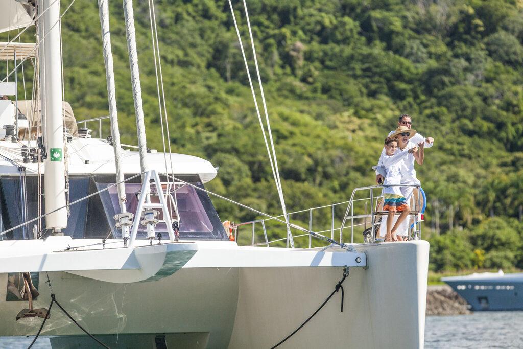 Private Catamaran Sailing Tour