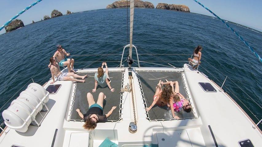 El Coco Beach Sailing Tours