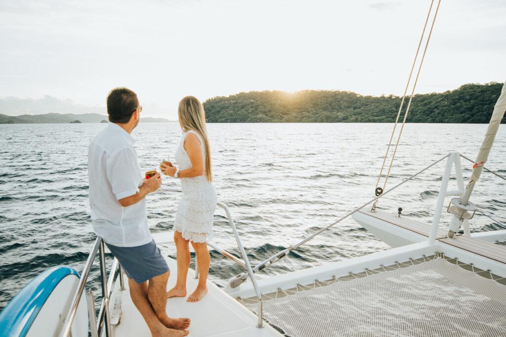 Dreams Las Mareas sailing tours