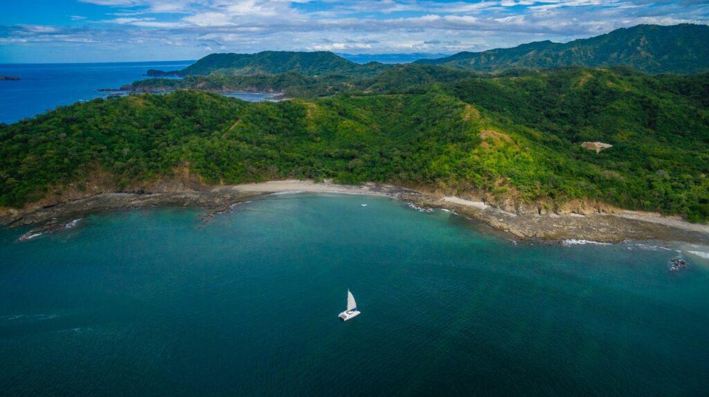 JW Marriott Sailing Tours