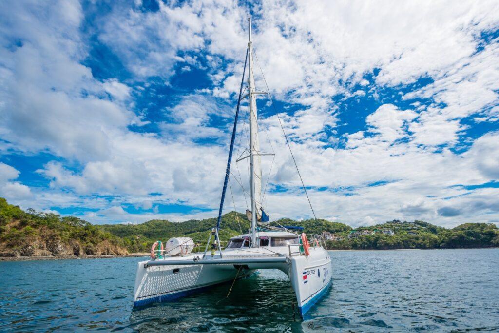 Tamarindo Sailing Tours
